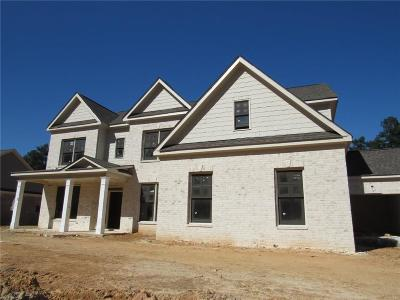 Buford Single Family Home For Sale: 3975 Old Friendship Road