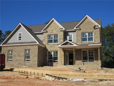 Buford Single Family Home For Sale: 3955 Old Friendship Road NE