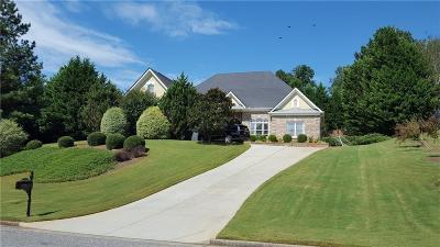Sugar Hill Single Family Home For Sale: 750 River Rush Drive