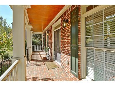 Kennesaw Single Family Home For Sale: 1319 Cobblemill Way NW