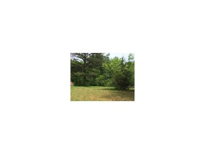 Paulding County Residential Lots & Land For Sale: 150 Hudson Circle