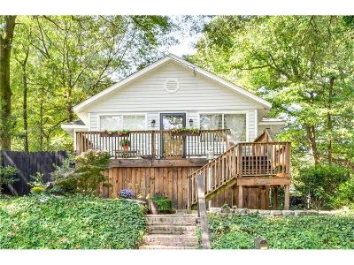 Single Family Home For Sale: 2152 NW Forrest Place NW