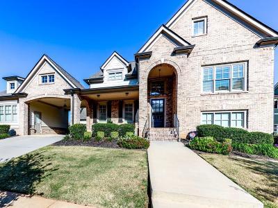 Canton Single Family Home For Sale: 323 Carmichael Circle