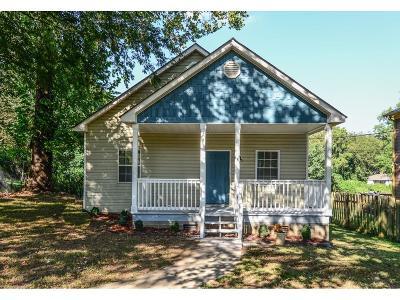 Atlanta Single Family Home For Sale: 236 Milton Avenue SE