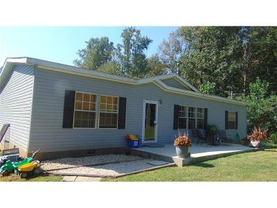Gainesville Single Family Home For Sale: 4526 Roy Cagle Road