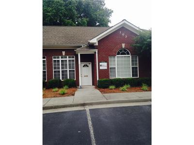Holly Springs Multi Family Home For Sale: 101 Mountain Brook Drive