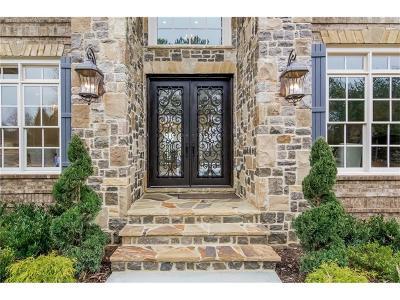 Atlanta Single Family Home For Sale: 2437 Echo Drive NE