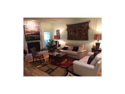 Atlanta Condo/Townhouse For Sale: 1998 Variations Drive NE