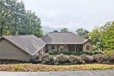Bent Tree Single Family Home For Sale: 1484 Denny Ridge Road