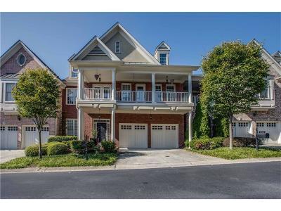 Atlanta Condo/Townhouse For Sale: 1265 Village Terrace Court