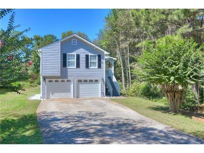 Marietta Single Family Home For Sale: 1031 Malibu Drive
