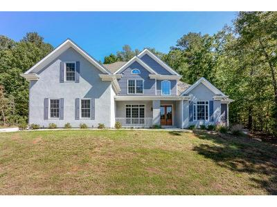 Snellville Single Family Home For Sale: 2730 Riverfront Drive