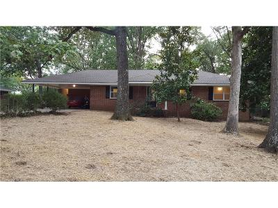 Duluth Single Family Home For Sale: 4035 Craig Drive