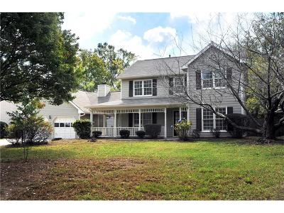 Single Family Home For Sale: 3148 Willow Grove Circle SE