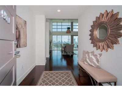 Condo/Townhouse For Sale: 1100 Howell Mill Road #PH910