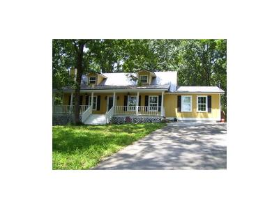 Resaca Single Family Home For Sale: 167 Telford Way
