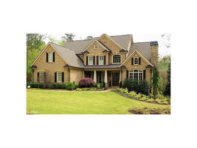 Single Family Home For Sale: 530 Saint Ives Walk