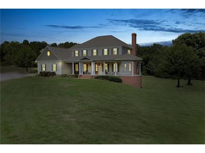 Bartow County Single Family Home For Sale: 100 Aragon Road