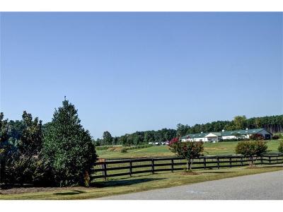 Bartow County Single Family Home For Sale: 11 Secretariat Road SE