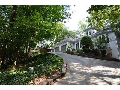 Decatur Single Family Home For Sale: 1721 Coventry Place