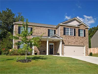 Dallas Single Family Home For Sale: 315 Aviary Lane