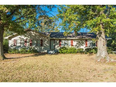 Snellville Single Family Home For Sale: 2555 Springdale Drive