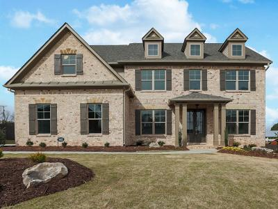 Single Family Home For Sale: 1925 Shoal Crest Way