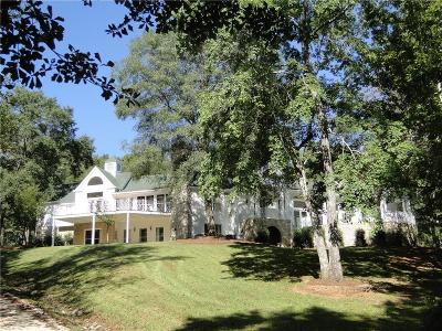 Douglasville Single Family Home For Sale: 5045 Pool Mill Road