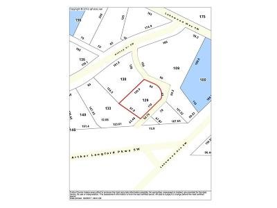 Residential Lots & Land For Sale: 129 Hilltop Drive SW