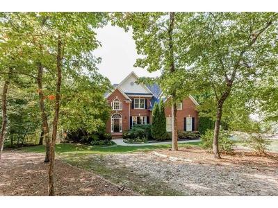 Single Family Home For Sale: 1755 Ridge Road