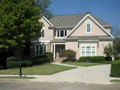 Lilburn Single Family Home For Sale: 201 Streamside Court