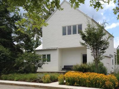 Single Family Home For Sale: 10548 Serenbe Lane