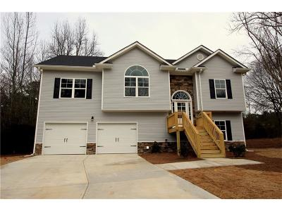 Austell Single Family Home For Sale: 6045 Stonebrook Lane