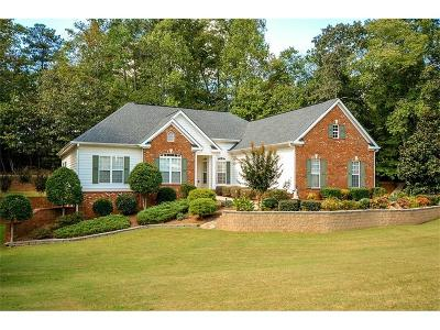 Single Family Home For Sale: 4753 Hartwell Drive