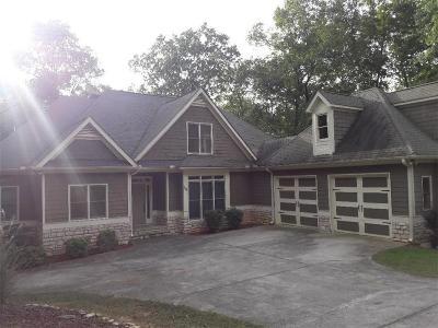 Lake Arrowhead Single Family Home For Sale: 117 Thunder Hawk Loop