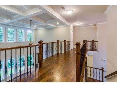 Alpharetta GA Single Family Home For Sale: $789,800