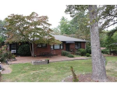 Lawrenceville Single Family Home For Sale: 1972 Azalea Drive