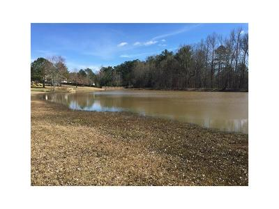 Carroll County Residential Lots & Land For Sale: 804 N Bay Overlook