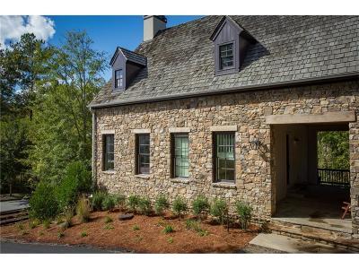 Condo/Townhouse For Sale: 1 Swann Ridge