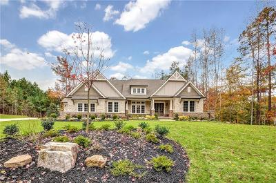 Cherokee County Single Family Home For Sale: 515 Founders Drive E