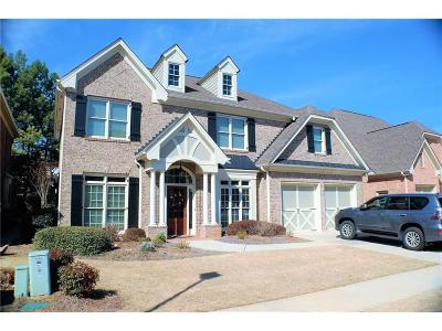 Snellville Single Family Home For Sale: 2069 Newstead Court