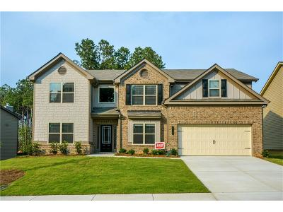 Snellville Rental For Rent: 4156 Watermill Drive Drive