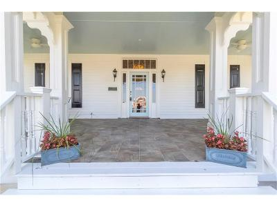 Cartersville Single Family Home For Sale: 128 Leake Street