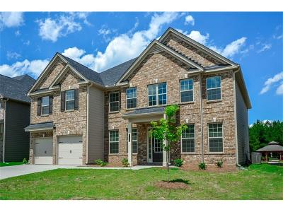 Braselton Rental For Rent: 3468 Woodshade Drive