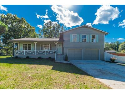 Single Family Home For Sale: 2601 Sandy Drive