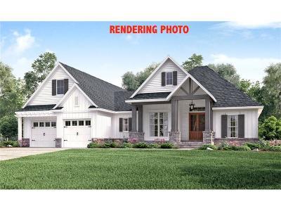 Dallas Single Family Home For Sale: 111 Pennsylvania Avenue