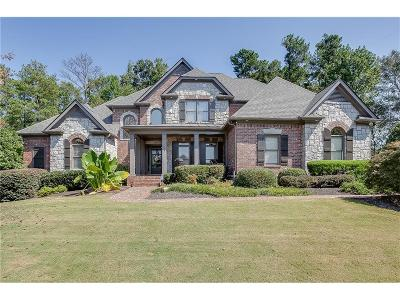 Buford Single Family Home For Sale: 2969 Heart Pine Way