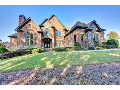 Braselton Single Family Home For Sale: 2252 Crimson King Drive