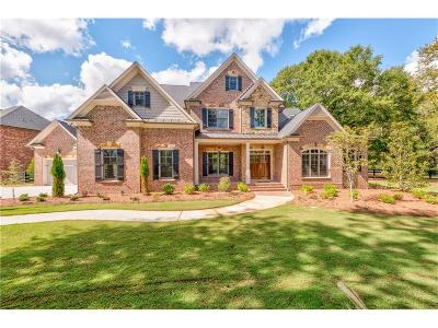 Johns Creek GA Single Family Home For Sale: $898,900