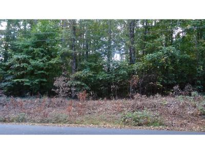 Douglas County Residential Lots & Land For Sale: 00 Mount Vernon Road
